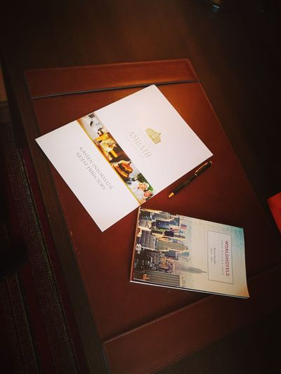 Five Stars ⭐⭐⭐⭐⭐ Hotel Amrath Amsterdamcity