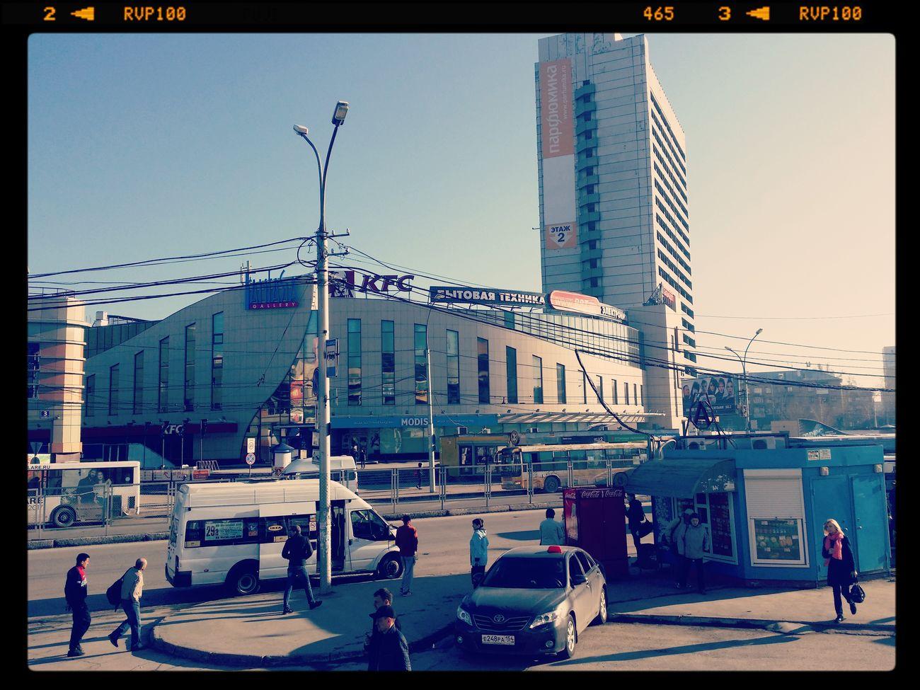 Новосибирск. Утро Siberia Новосибирск Novosibirsk сибирь Novosibirsk City Streetphotography Street Photography улица утро