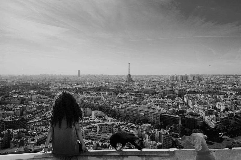 Depression in paris
