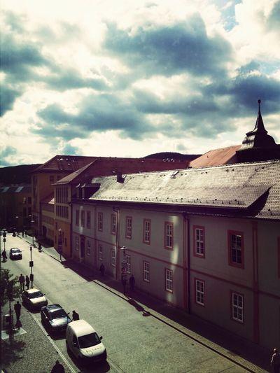 Jena Streetphotography