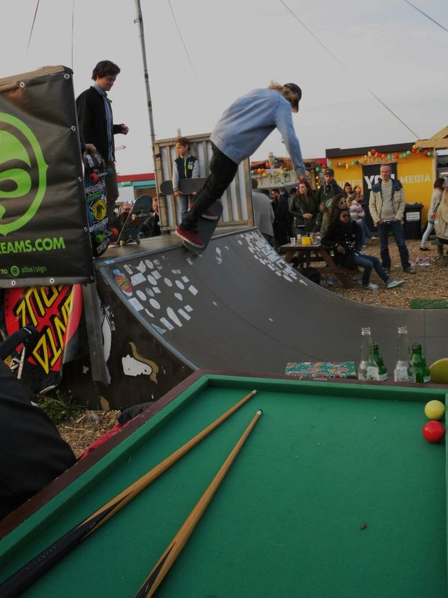 Skateboarding Half Pipe Festival Growing Better Notes From The Underground Playtime People Streetphotography Enjoying Life Snapshots Of Life