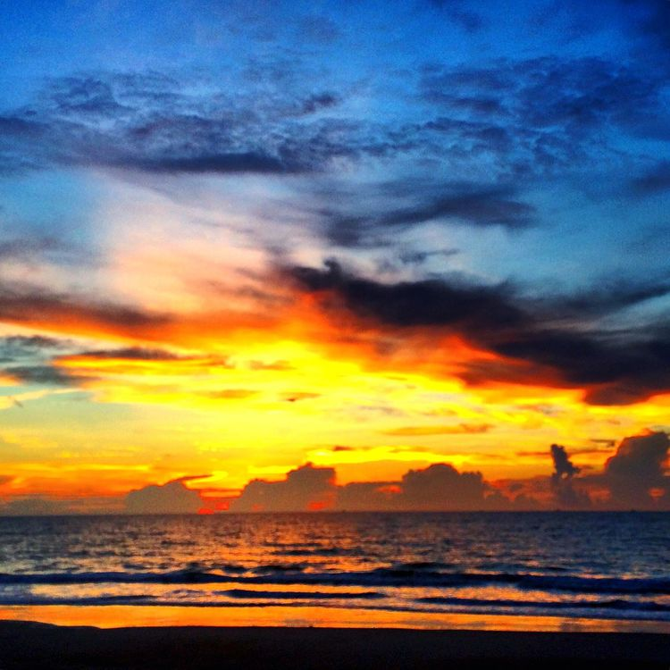 Eastcoast Amelia Island Sunrise Florida FernandinaBeach Sandytoesstudio TracyAWeiss