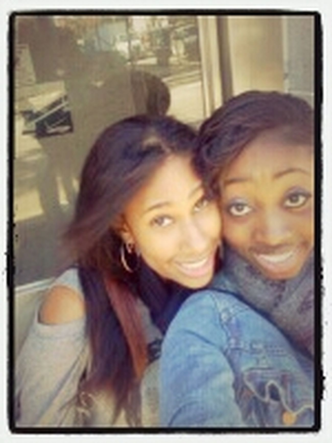 #tbt Me and the best 10th grade year(: