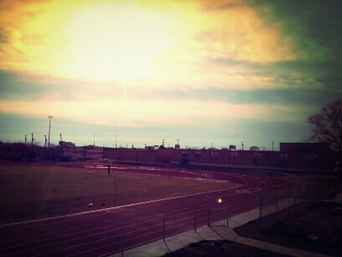 View From My School