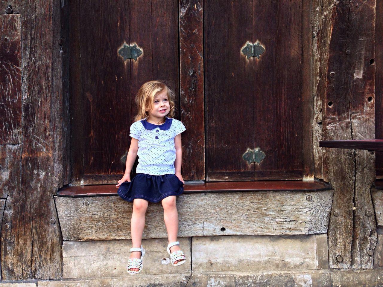 Beautiful stock photos of girl, Caucasian, Childhood, Children, Content