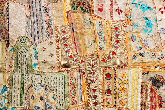 Abstractart Backgrounds Carpet Colourful Full Frame Handmade India Indian Motif  Patchwork Pattern Rajsthan Travel Travel Photography Valuable