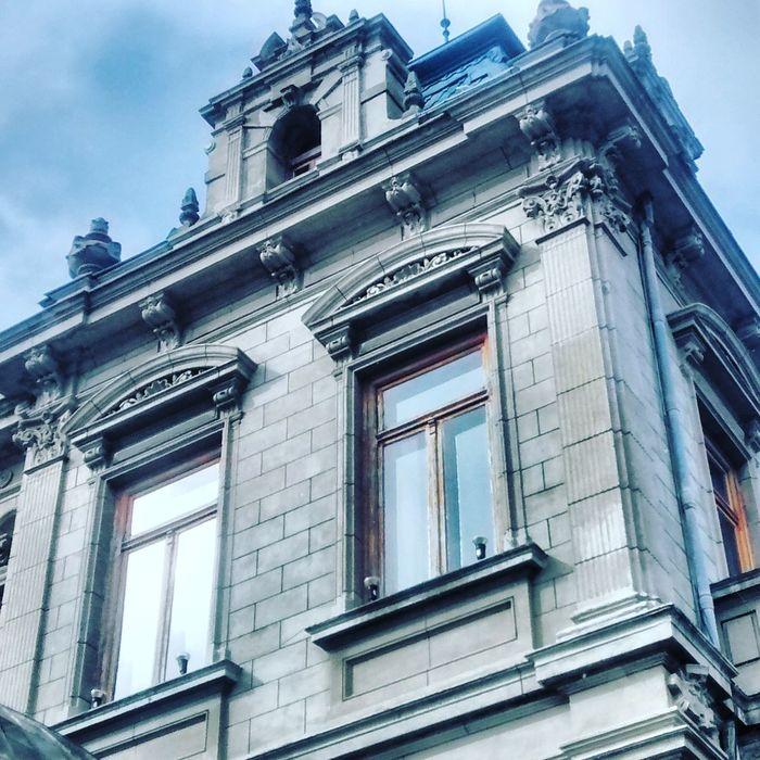 Palacio Sara Braun Hello World Hi! Palace Punta Arenas CHILE, Magallanes  Chile Chilegram Sara Braun First Eyeem Photo