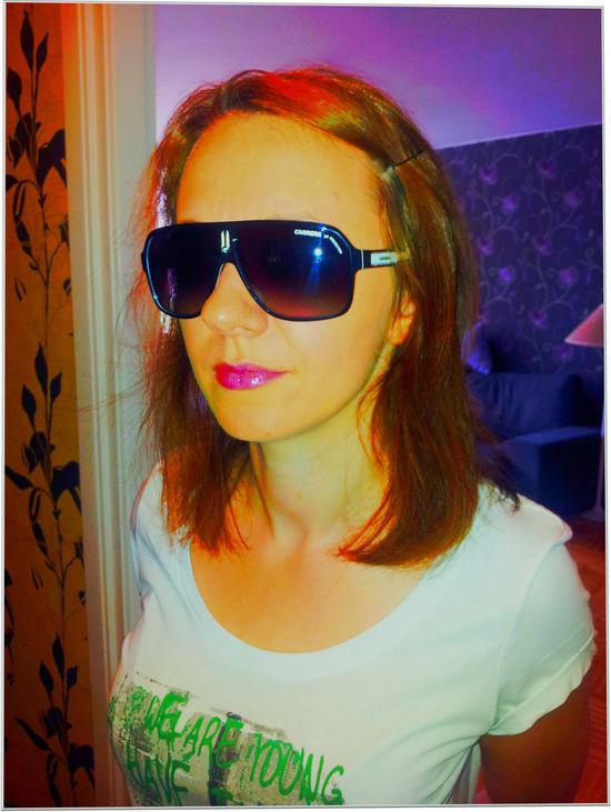 That's Me Summer Gogirl Selfie #sundaymorning