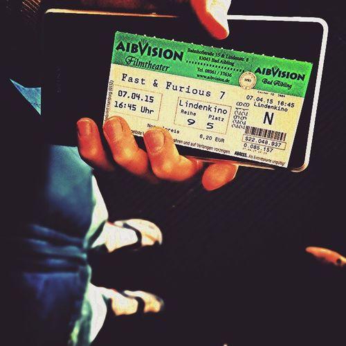 FastAndFurious7 Sony KinoAibling Nikes Daswarsmithashtags 😀✌👐