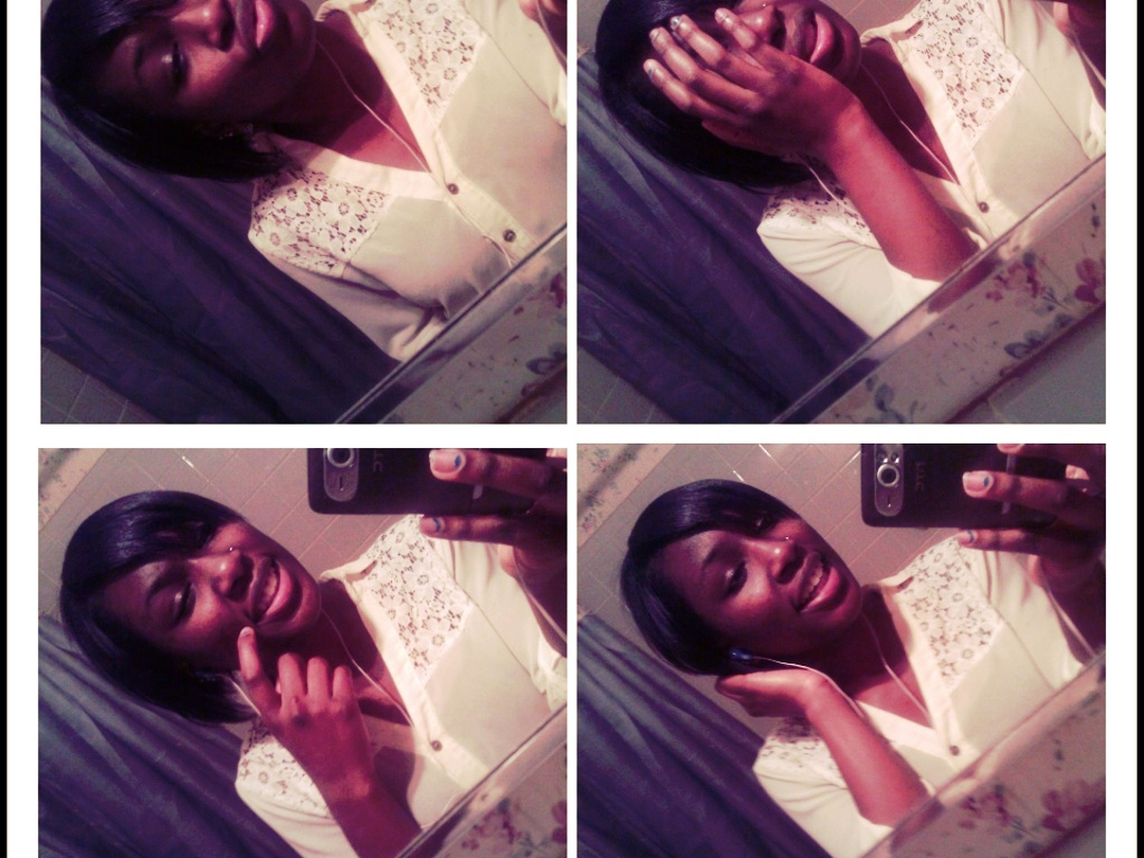 Just One Of Them Day's ((: