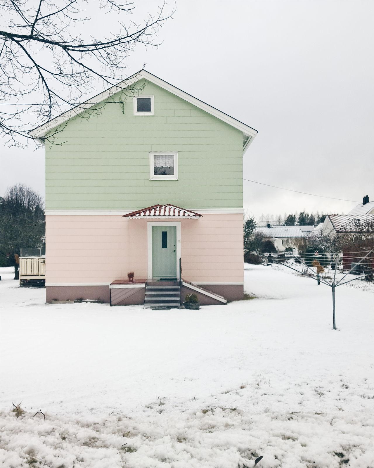 Pastel Power Norway Halden