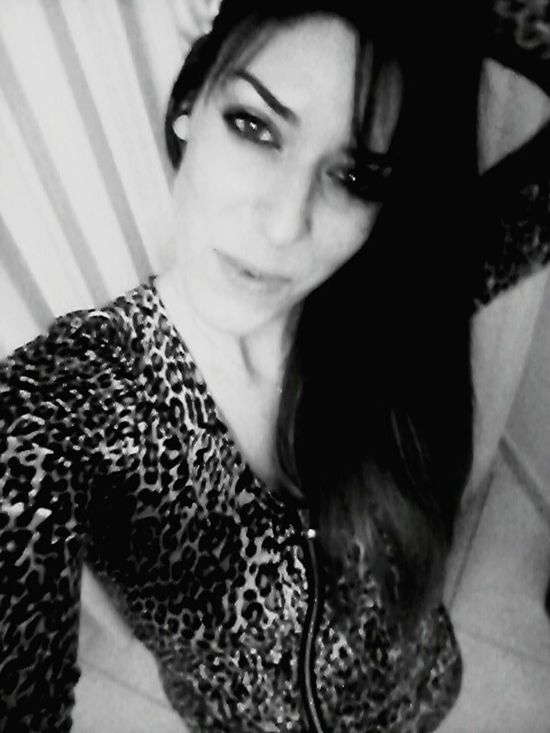 Black And White Calm Time To Go Out✌ Great
