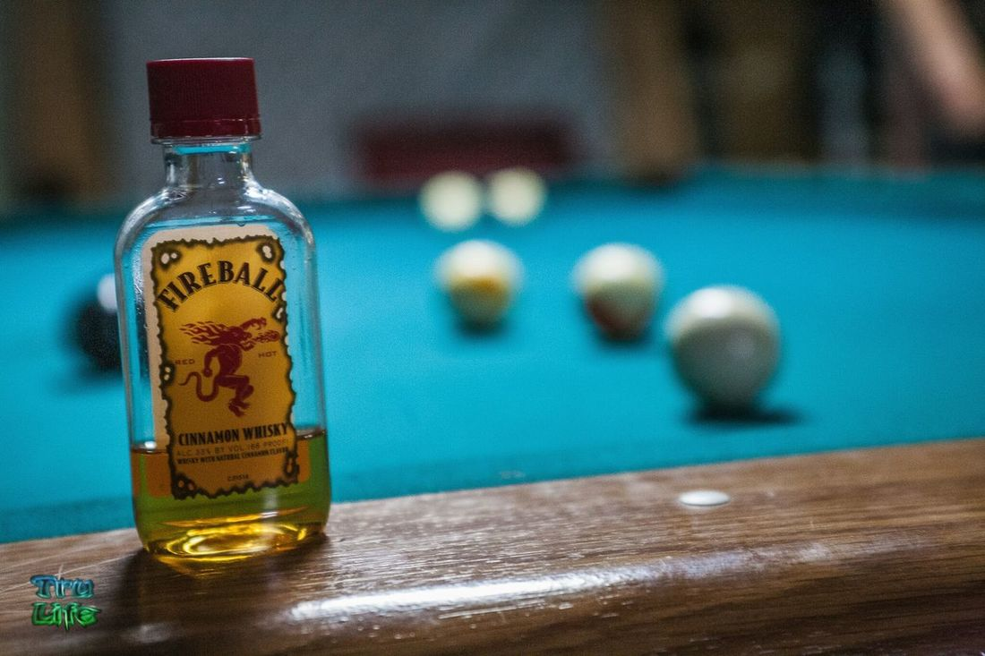 Bottle Indoors  Table Close-up Focus On Foreground No People Water Day Freshness Colorado Photography Bestoftheday EyeEm Best Shots Trulifephotoz Lifestyles Skill  Pool Table Billiards Alcohol City City Life Green Balls Corner Pocket Skill  EyeEm Selects