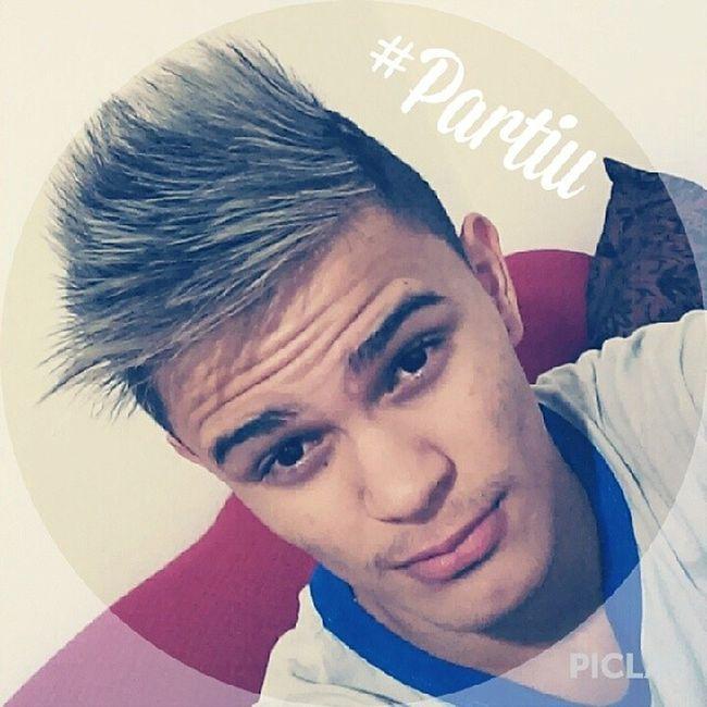 Partiu Escoooola... I'm going to school :3