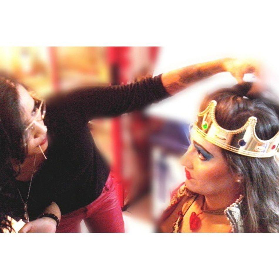 Rainha de Copas Make-Up, in Boulevard Shopping - Mob Marketing Criativo Rainhadecopasmakeup Rainhadecopas Makeup Maquiagemprofissional maquiagemartistica caracterização art maquiadora luescarbemakeup mobmarketingcriativo