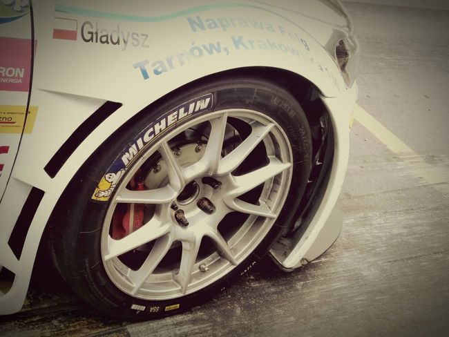 Car Race Today. Gsmp Fia Ehcc Limanowa 👌🚗🚗