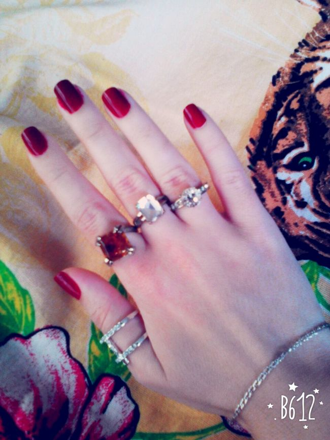 Nails Acsessories Rings 💍 Taking Photos Acsessory Look