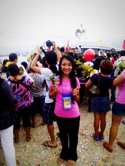 I did my first live coverage. It was successful indeed, thank you Sto. Niño. Taking Photos Check This Out Jesus Loves You