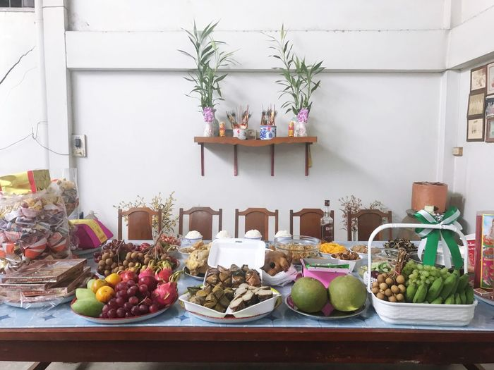 Table No People Indoors  Variation Food Food And Drink Fruit Flower Freshness Day