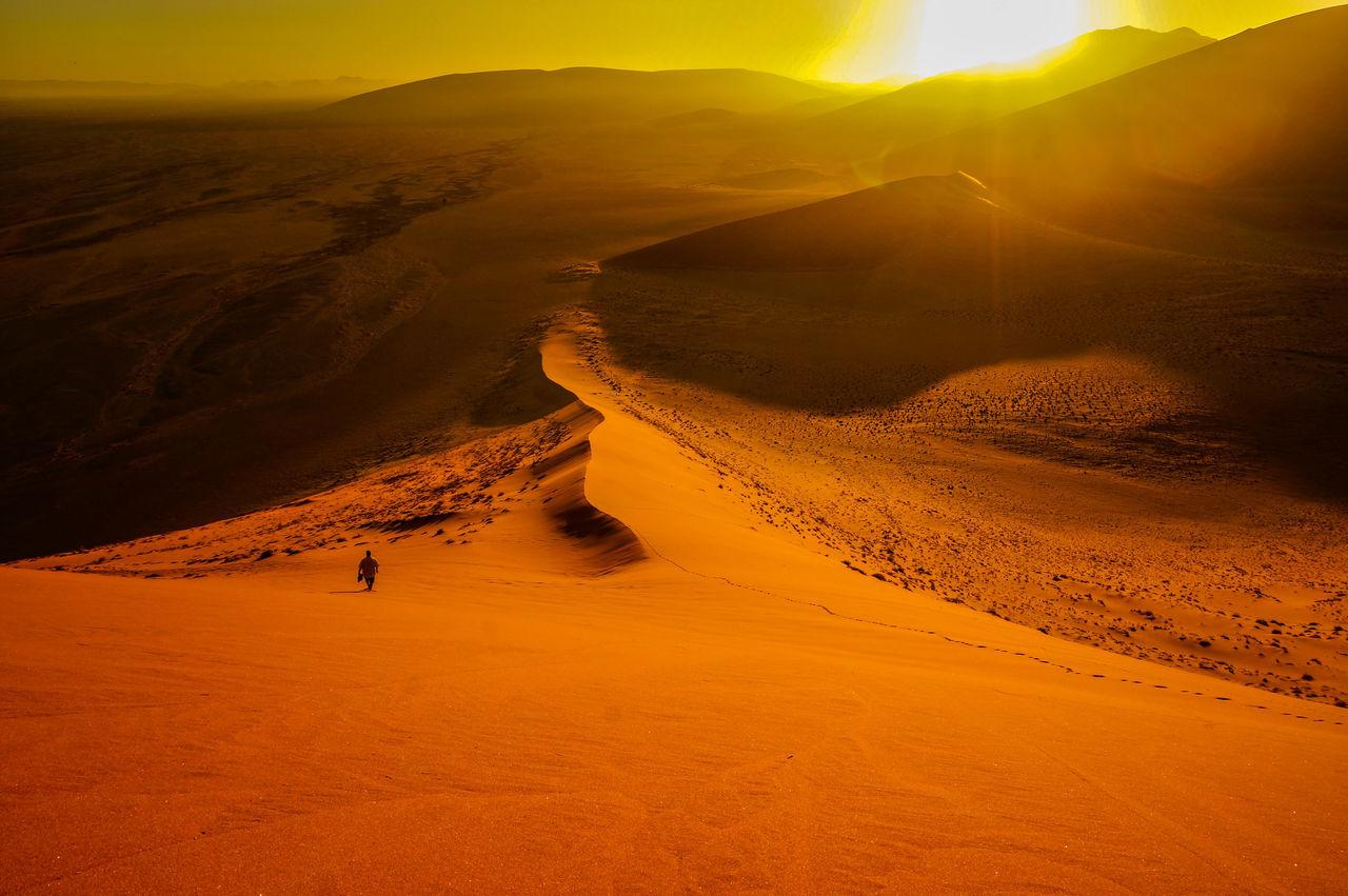 Beautiful stock photos of wüste, Arid Climate, Barren, Beauty In Nature, Desert