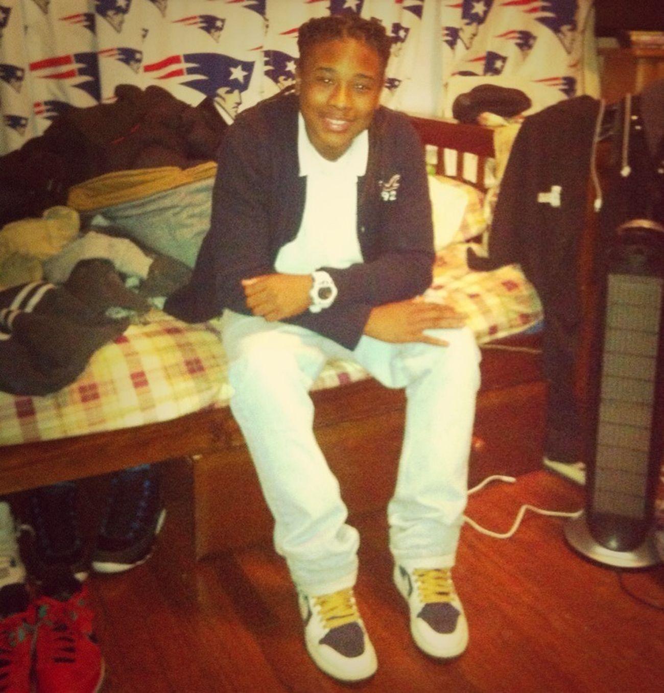 A few days ago