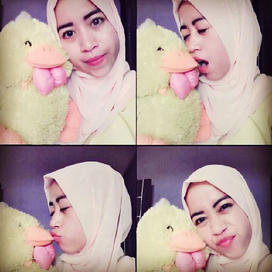 With upi Instafavorite Duck Yellow Weheartit me