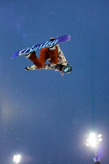 Aspen Ben Furgeson Big Air Burton  Burton Girls Burton Snowboards Chloe Kim Shred Skier X Skiercross Slopestyle Snowboarding Snowmobiles Super Pipe Winter X Gam Xgames  First Eyeem Photo ESPN
