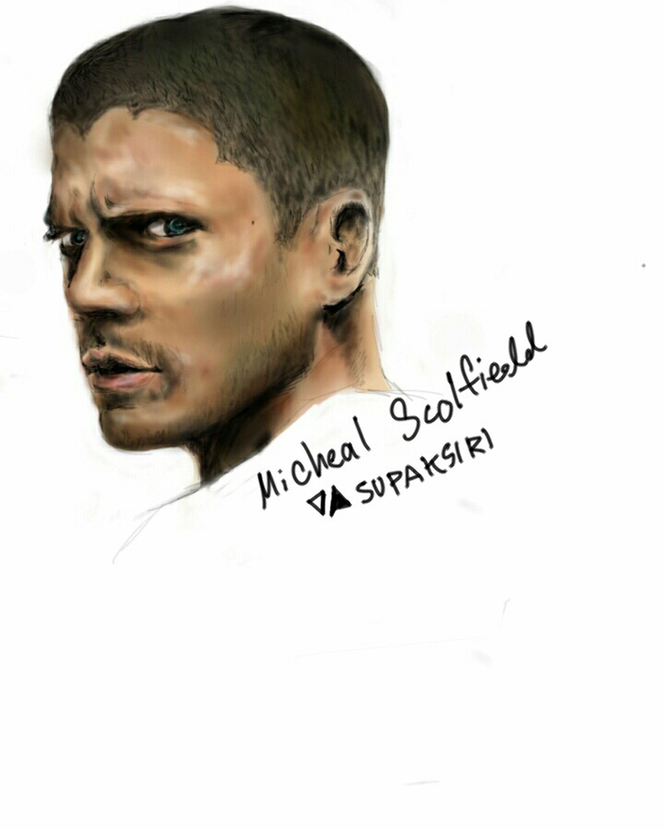 ArtWork Drawing drawing Art Sketch Drawings Sketchbook Prisonbreak Micheal Scofield