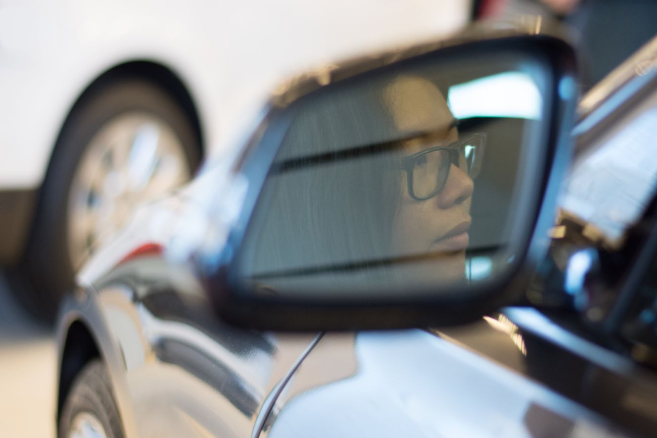 Side View Taking Photos Taking Pictures Bokeh Blur Check This Out Car Show No Edit/no Filter No Filter The Purist (no Edit, No Filter) Cars Mirror Through The Mirror I See You See What I See Throughmyeyes From My Point Of View