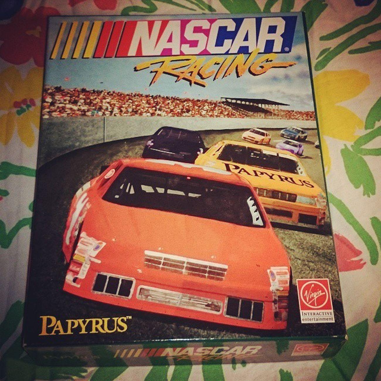 NASCAR Pcgames Pcpelit Autourheilu
