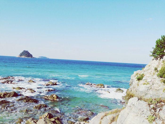 Quality Time Sea And Sky
