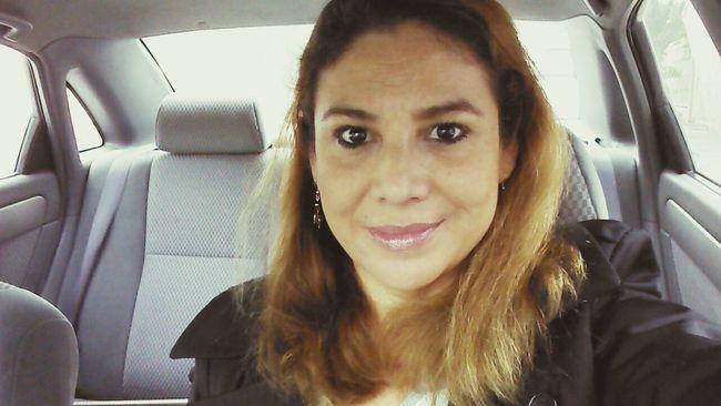 That's Me On The Road Coahuila, México