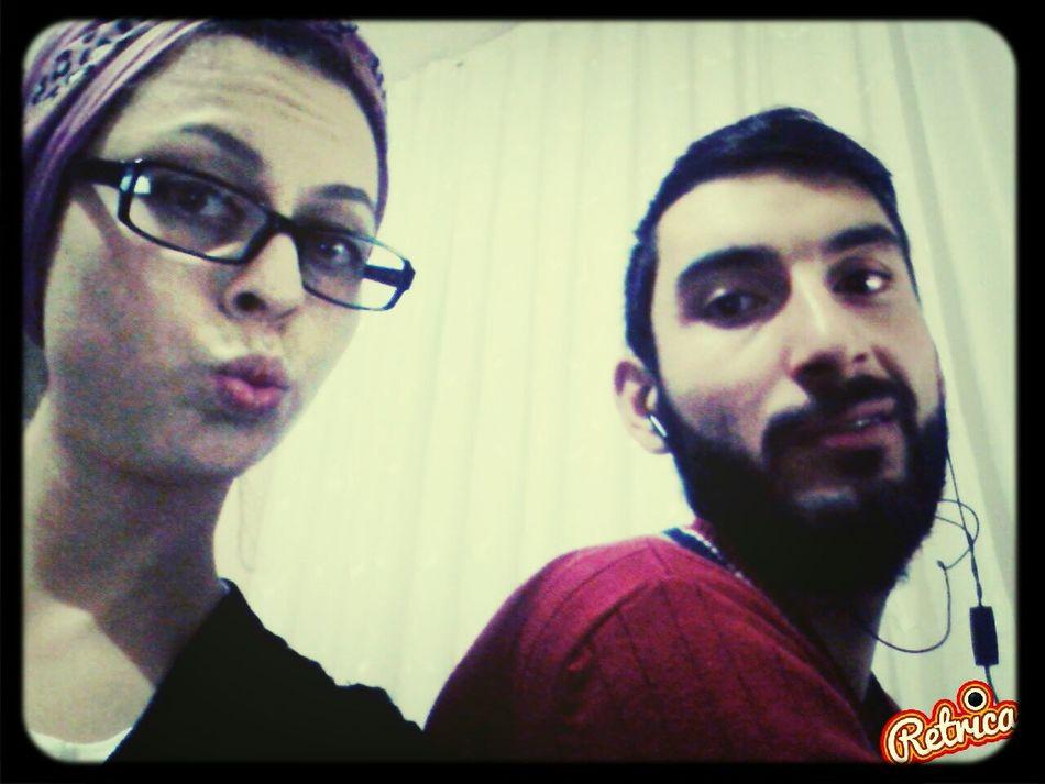 KardeşCanla =)) My Lovely Brother