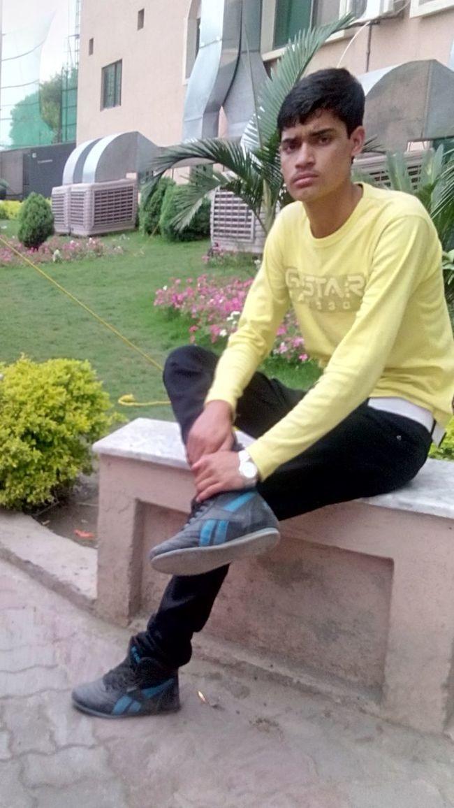 Muhammad Zeeshan First Eyeem Photo