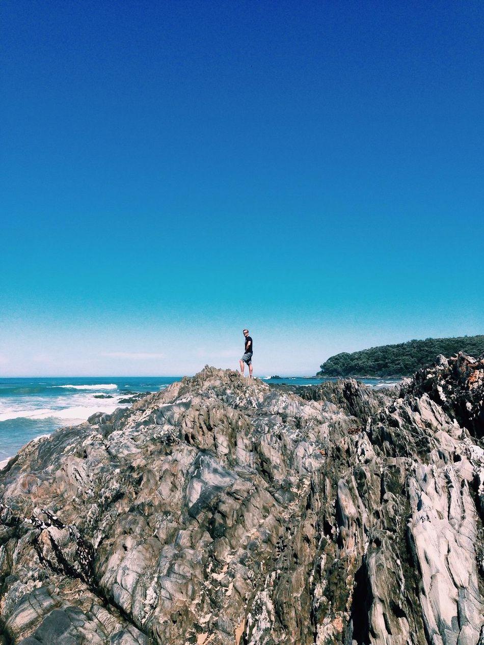 Beautiful stock photos of australia, Adventure, Beauty In Nature, Blue, Cliff