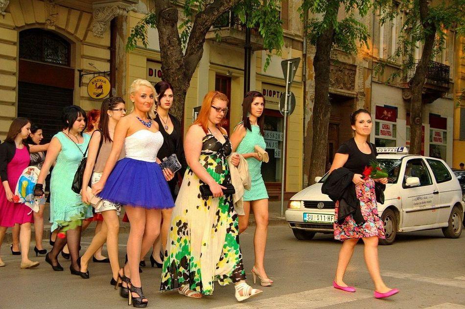 Beautiful stock photos of prom, full length, enjoyment, mature adult, people