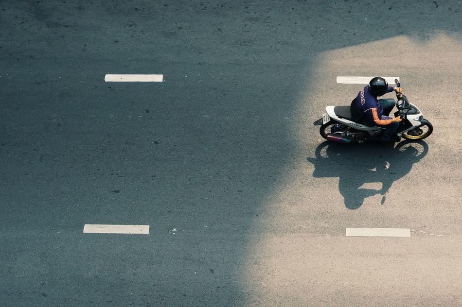 Beautiful stock photos of transport, Balance, Bangkok, City Life, Crash Helmet