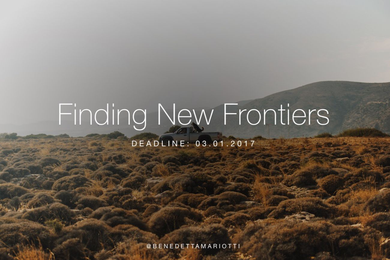 Our Finding New Frontiers Mission's all about capturing the spirit of adventure! Go explore 👉 http://eyeem.com/m/13208889