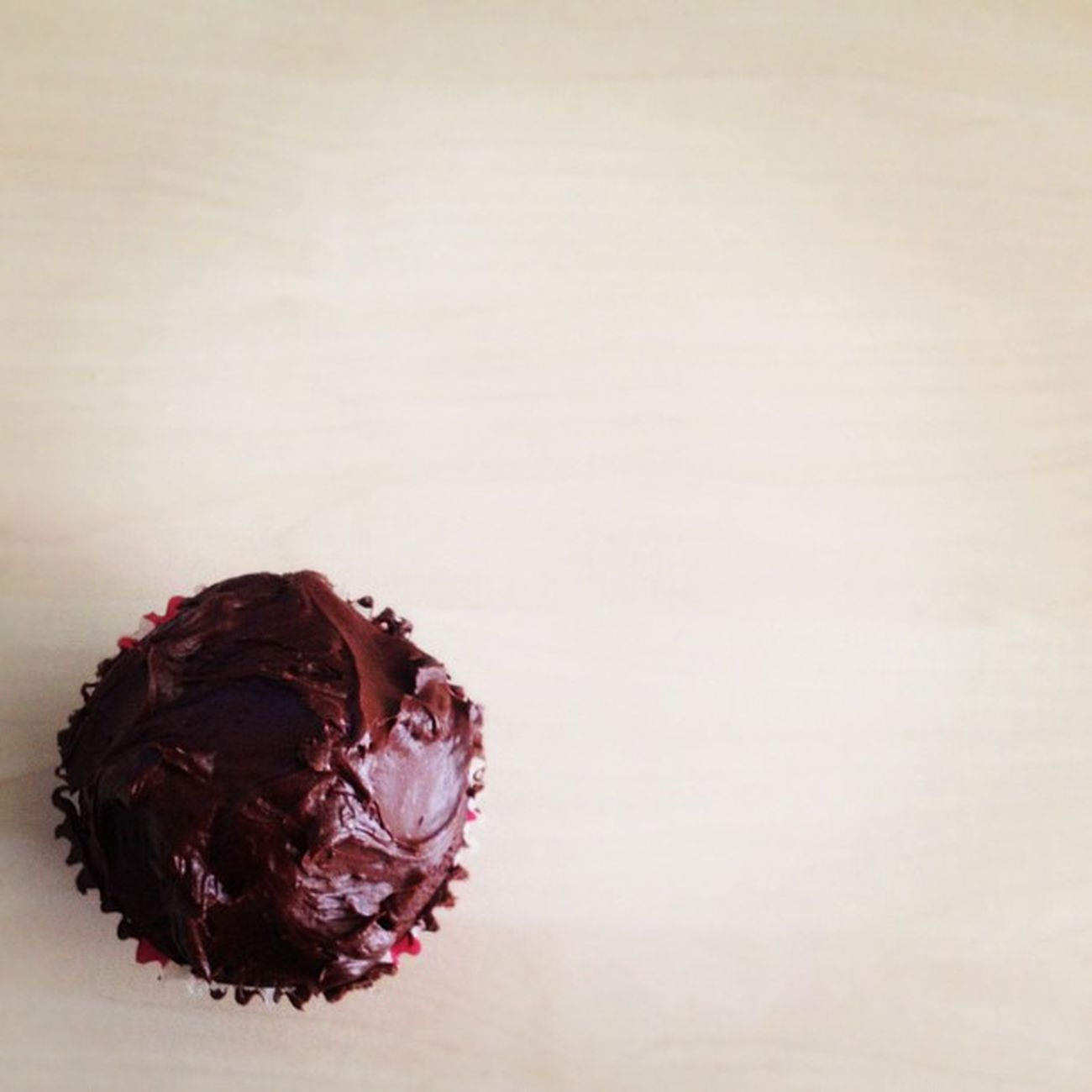 Tripple-Choc-Muffin! \o/
