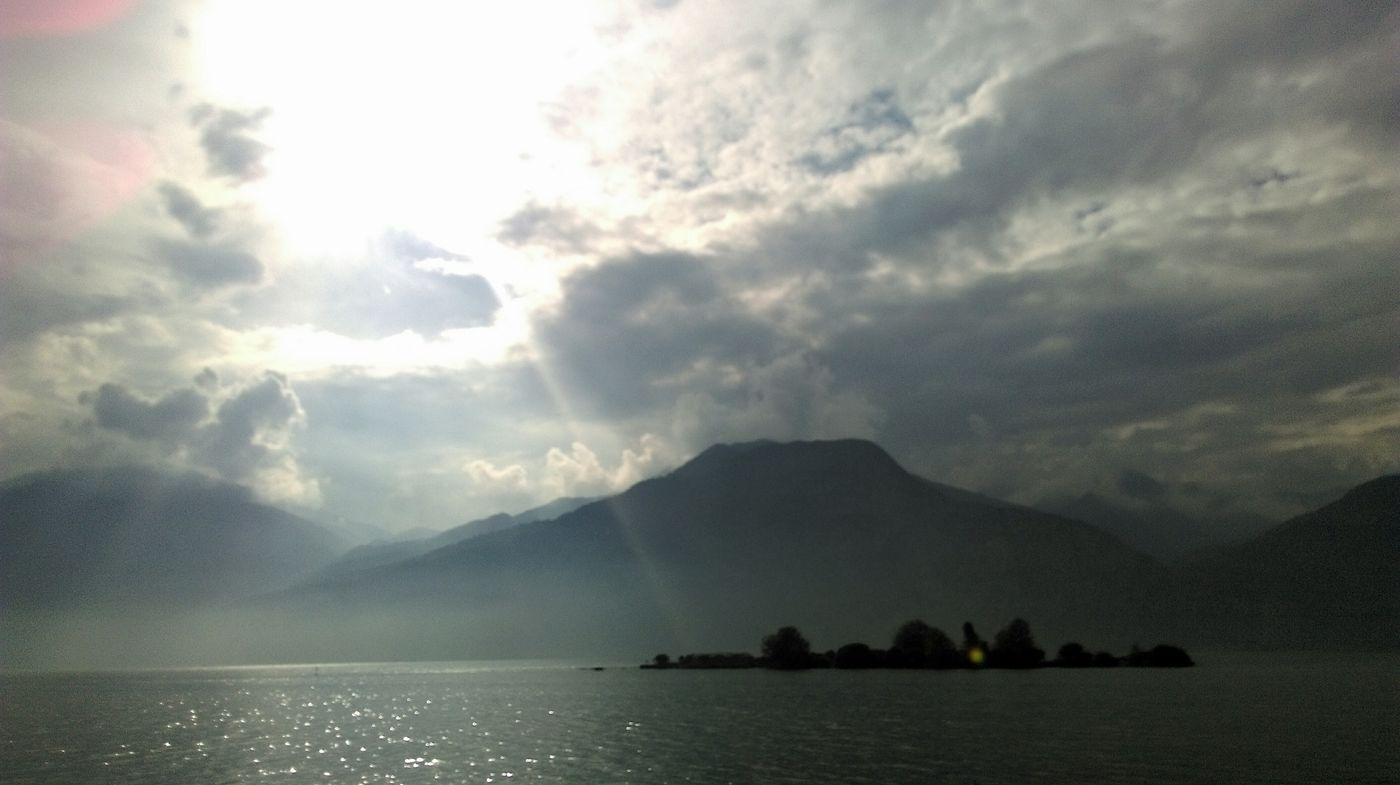 Nelson Island.... Lago Di Garda Italy Beautiful Relaxing Nature Photography Nature_collection Water Nature Clouds Clouds And Sky Showcase June Sun EyeEm Best Shots Sun In Clouds Sky Nature_perfection Lights Nature On Your Doorstep Naturephotography Light And Shadow Nature_ Collection  Naturelovers Sky_collection Thinking
