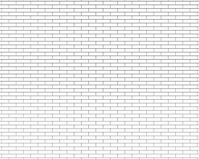 luxury 3d rendering white brick wall texture background 3D Illustration 3d Rendering Blank Block Brick Clear Copy Space Empty In A Row Luxury Stone Striped Texture White White Background White Color