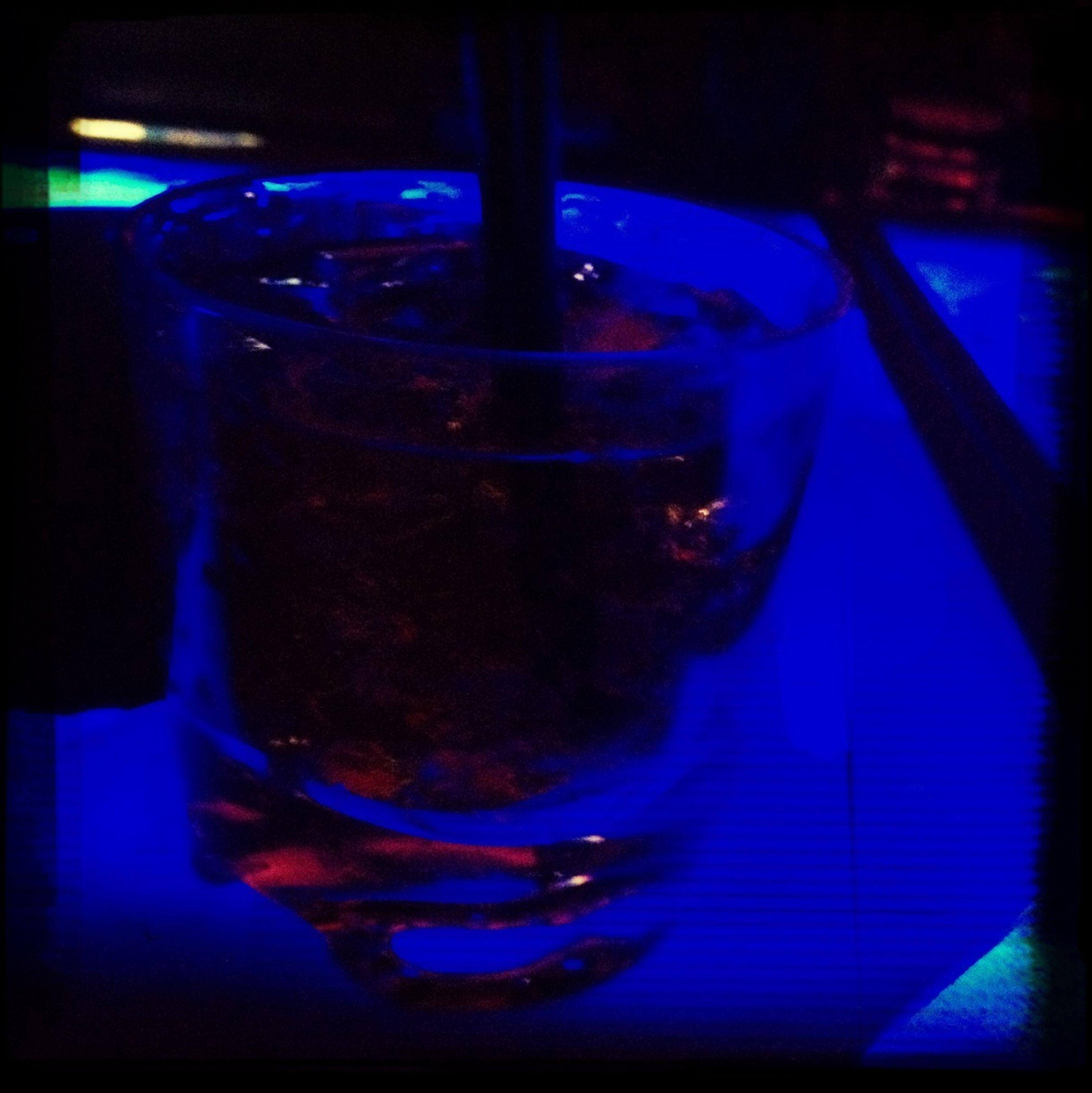 Jack/coke