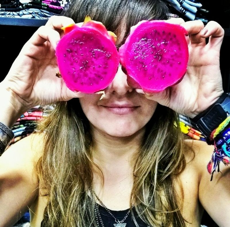 Pink Color Lifestyles Fruit Photography Pitayas Rojas Fuscias Ilovefruits Saopaulocity Spcaos Nature Funny Moments Happy People Colors Of Brasil Colorsoflife