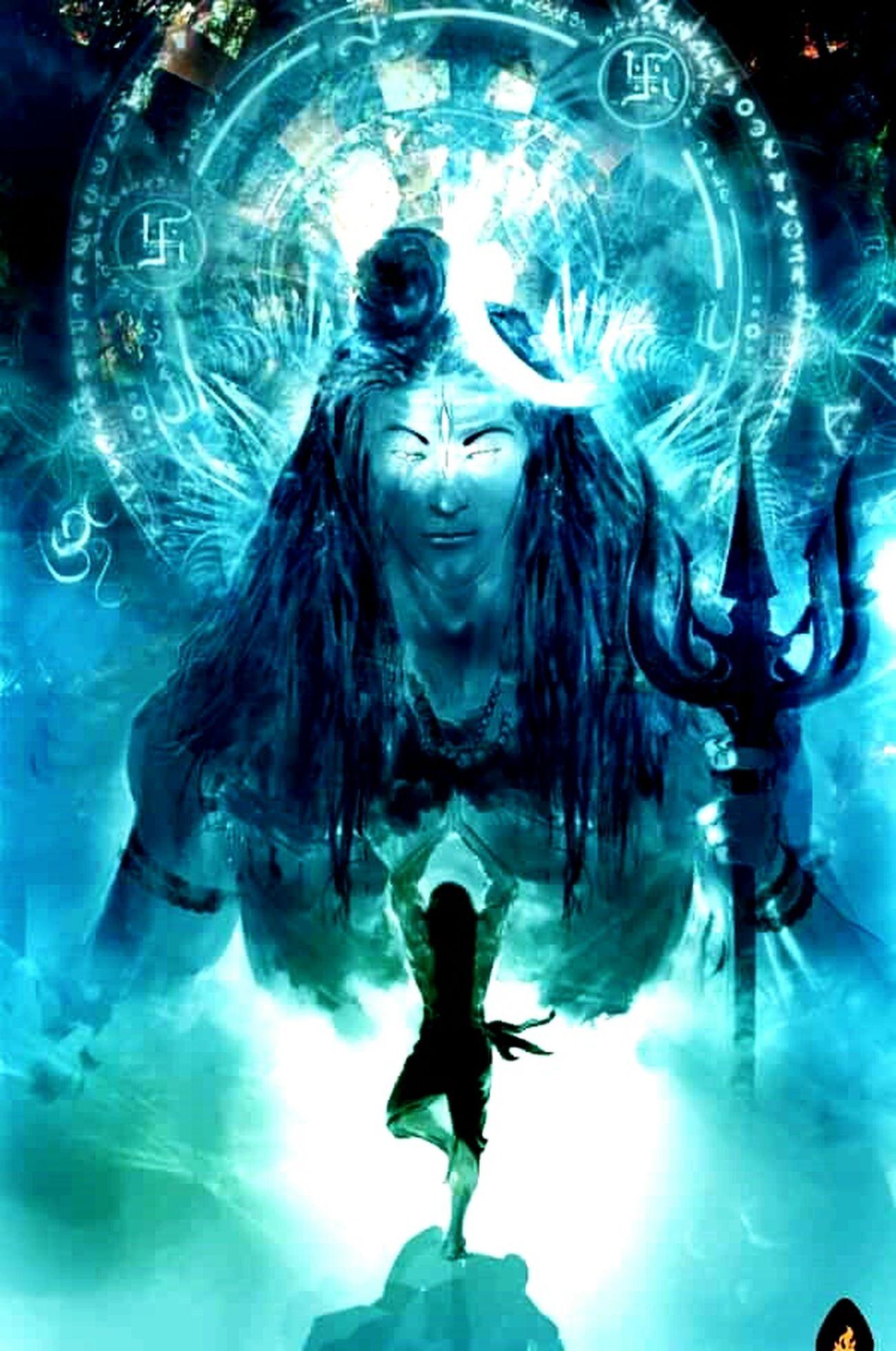 Worship the lord Relegion Shiva