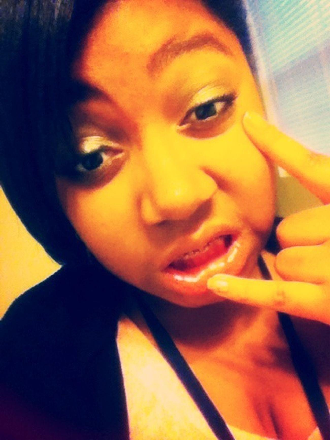 It's just me :) hmu lol don't judge :)