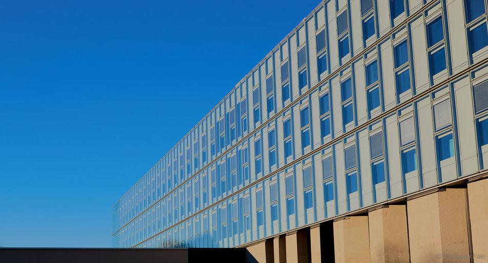 Architecture Hochschule Für Fernsehen Und Film Munich First Eyeem Photo BYOPaper!