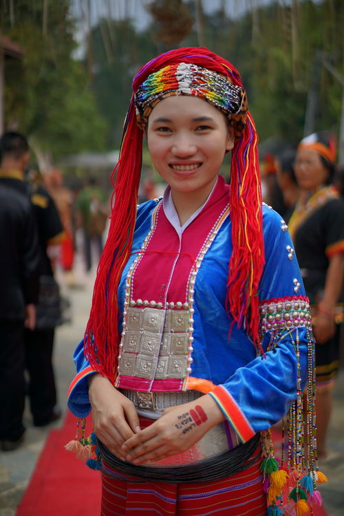 The World Indigenous Day Celebrations 2016 held in Shah Alam, Malaysia on Aug 4-9 2016. Asian Native Focus On Foreground Front View Happiness LandRightsNow Lifestyles Malaysia Native Native Outdoors PHOAS2016 Portrait Smiling Toothy Smile Traditional Clothing Traditional Culture Vietnam Cultural Dre Vietnam Traditional Vietnamesegirl