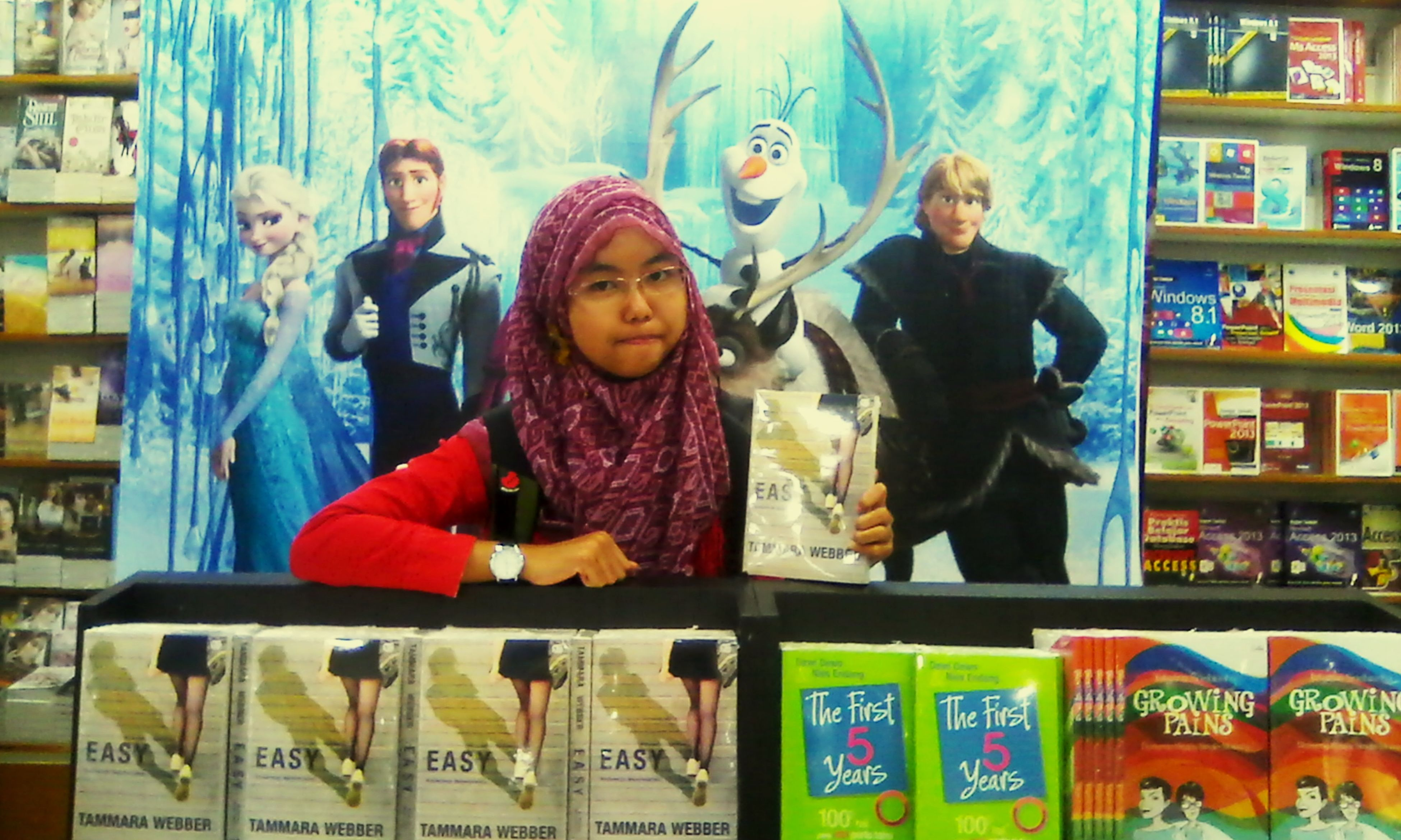This book Reading Gramedia Greates Book