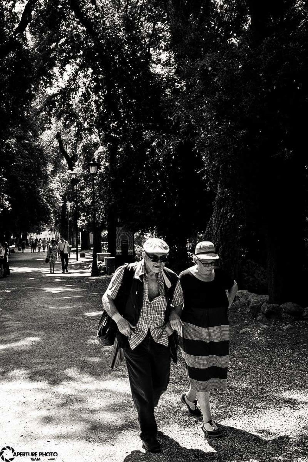 Vintage Style Street Photography First Eyeem Photo Streetphotography Black And White EyeEm Best Shots - Black + White Monochrome EyeEm Best Edits EyeEm Best Shots Villa Borghese Park Rome Italy EyeEm Walking