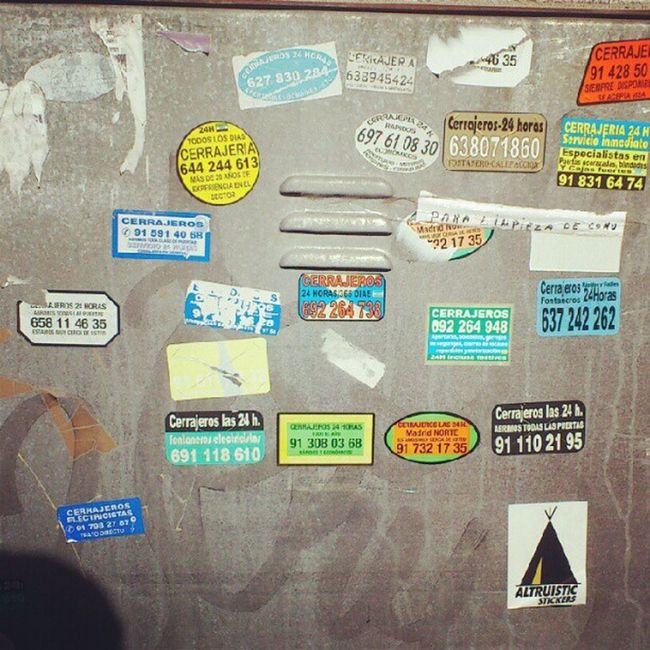 #cerrajero #culturaurbana #stickers Culturaurbana Cerrajero Stickers